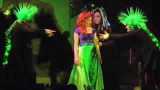The Little Mermaid - Dalia - Ariel
