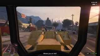 Grand Theft Auto V Mission Gameplay Pure HD: Gaming Palace