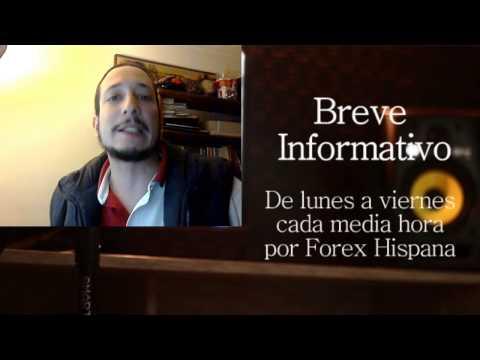 Breve Informativo - Noticias Forex del 22 de Junio 2017 de YouTube · Duración:  3 minutos 29 segundos  · 25 visualizaciones · cargado el 22.06.2017 · cargado por 7pasos