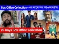 25 Days Box Office Collection of Cockpit Yeti Obhijan | All Are Fake