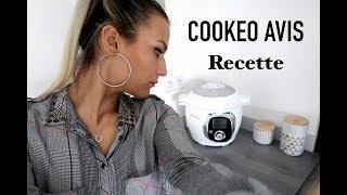 COOKEO mon avis + recette