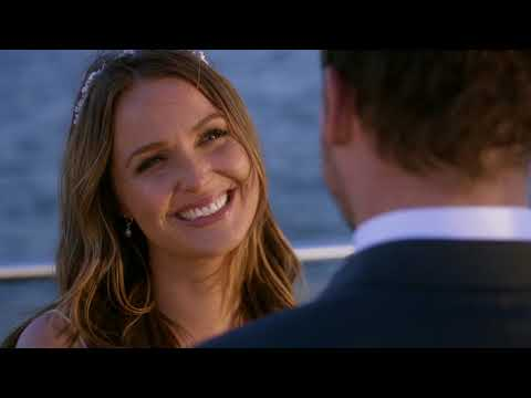 Grey's Anatomy - Jo Wilson & Alex Karev get married