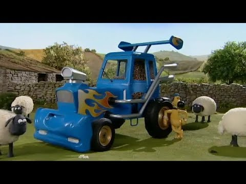 NEW Shaun The Sheep Full Episodes - Shaun The Sheep Cartoons Best New Collection part 27
