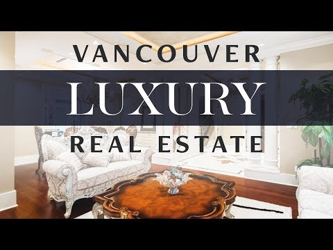 Luxury Vancouver Real Estate - 1238 W. 37th Ave, Vancouver, BC