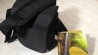 Обзор сумки для фото и видео техники Rivacase 7301
