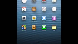 how to add facebook icon on your ipod touch home screen