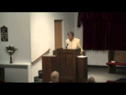 Forgetting to Remember - Charles Young - June 02, 2013 AM Sermon
