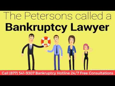 Consumer Bankruptcy Attorney Waterford CA|(877) 541-9307|24/7 - Free Consultation