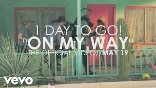 Repeat youtube video Lea Michele - On My Way (1 day to go)