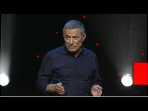 The Greatest Teacher of my Life | Doron Almog | TEDxTelAviv