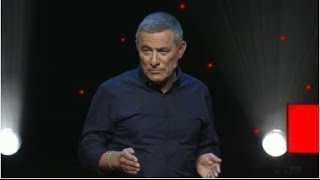 The Greatest Teacher of my Life | Doron Almog | TEDxTelAviv