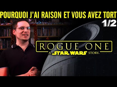 PJREVAT - Rogue One - A Star Wars Story : Partie 1