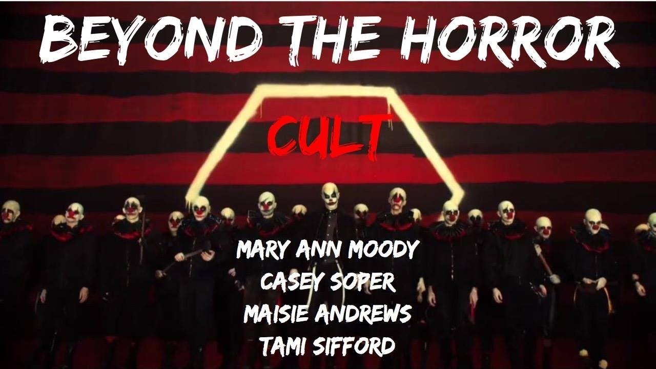 Download Beyond the Horror: Cult Episode 6