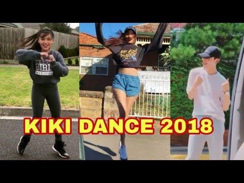 VIRAL!!! Kiki Challenge Indonesia ADA Bowo Alpenliebe 💥 (KOMPILASI)