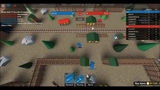 Roblox:Tiny Tanks E6 part 1