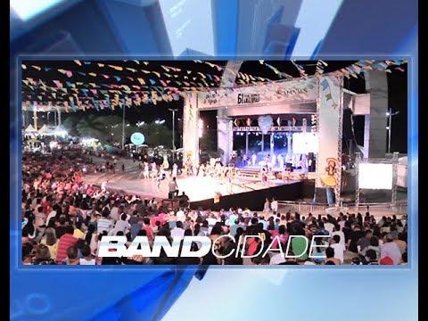 Bumbás, Copa e festa junina na agenda cultural do fim de semana