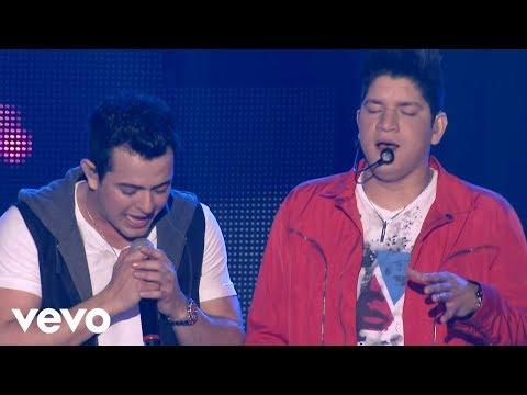 Henrique & Diego - Com Você (Ao Vivo)