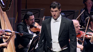 2015: Maximilian Riebl, counter tenor. ASC Finals Concert, first performance (Gluck)
