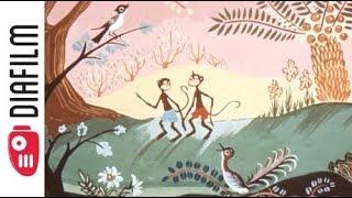 Muki és Maki ( a diafilmet elmeséli Törőcsik Mari)