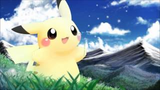 Nightcore ~ Butterfly (Pikachu remix)