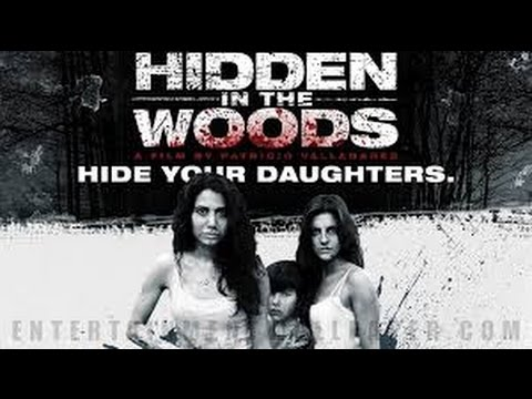 Hidden in the Woods (2014) with William Forsythe, Nick Bateman, Michael Biehn Movie