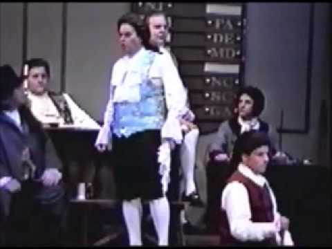 1776   Molasses to Rum  Saratoga Drama Group 1997