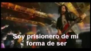 Papa Roach reckless subtitulado en español