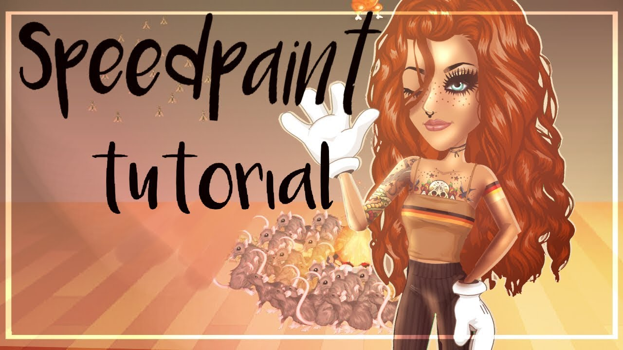 Download How to make an msp Speedpaint in medibang - wildpaws