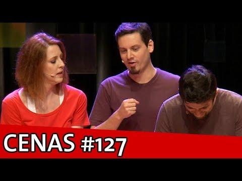IMPROVÁVEL - CENAS IMPROVÁVEIS #127