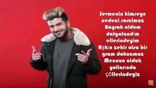 Eypio ft. Reynmen-Toz Duman Sözleri