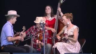 Greenback Dollar by Foghorn Stringband
