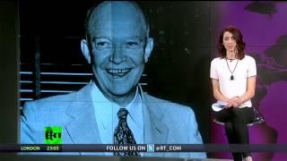 The Danger of Ignoring Eisenhower
