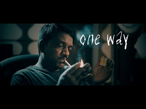 ONE WAY An Experimental Short Film