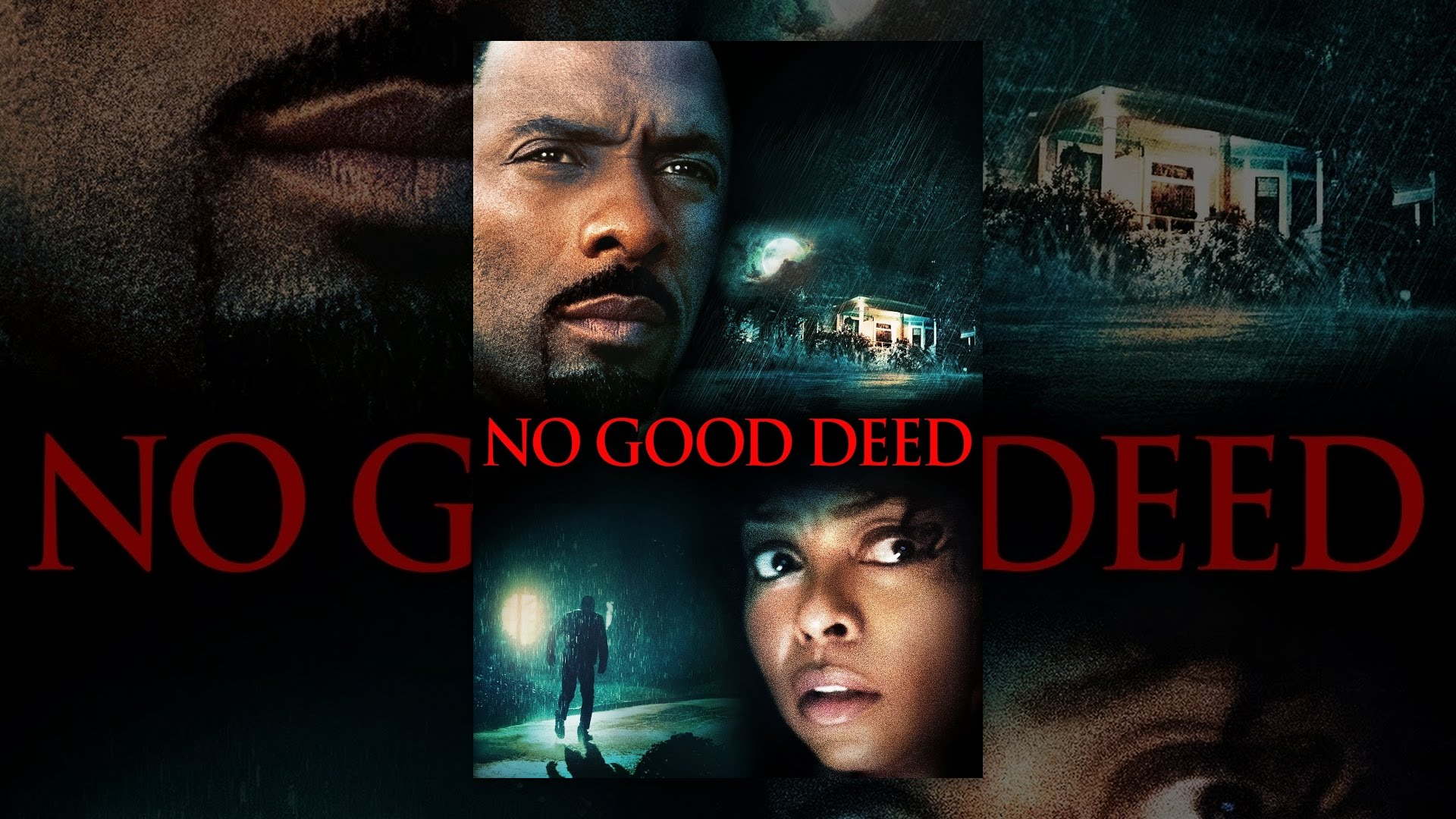 Where Can I Watch No Good Deed