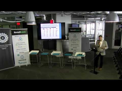 SXSW RetailLoco by LBMA at Capital Factory