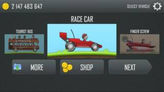 Unlimited Money And Gas Hill Climb Racing No Root Apk