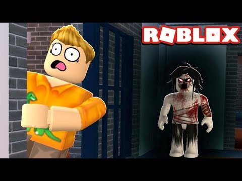 IF JAILBREAK WAS A HORROR GAME!