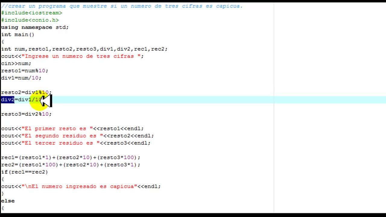 Java Developer Numeros Capicuas Y Palabras Palindromas En
