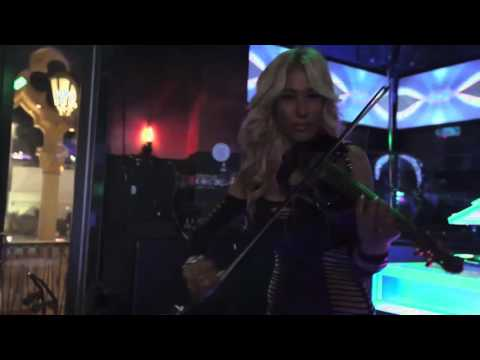 Lydia Ansel, Electric Violinist & DJ