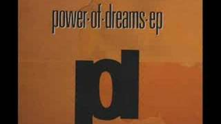 Power of Dreams - Stay