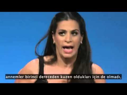Maysoon Zayid - Serebral palsi (SP) hastası, izlenmesi gereken videolardan biri...