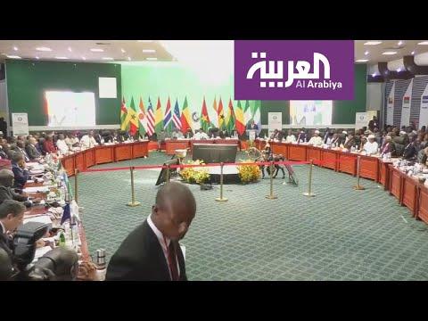 قصة مليار دولار لملاحقة الارهاب في غرب افريقيا  - نشر قبل 8 ساعة
