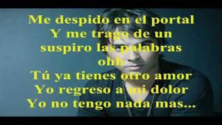 "LUIS FONSI ""Se Supone"" (VERSION COMPLETA 2011)"