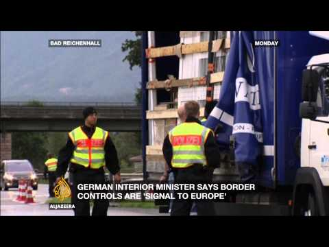 Inside Story- Can the Schengen treaty survive?