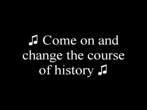 Muse Apocalypse Please lyrics