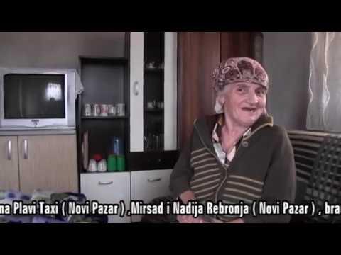 Hido Muratovic - Pomoc starici Sehi Ljajic