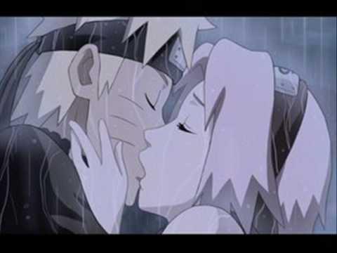 Sakura x Naruto