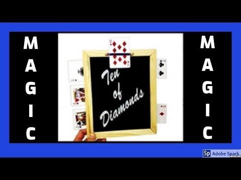 ONLINE MAGIC TRICKS TAMIL I ONLINE TAMIL MAGIC #326 I SLATE OF MIND