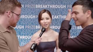 Download [720P] 2018-11-05 G.E.M.「第七屆科學突破獎」Breakthrough Prize紅地毯訪問【附翻譯中文字幕】