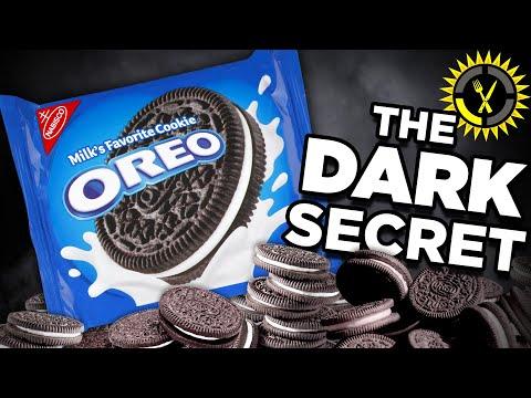 Food Theory: The DARK Secret ofOreos - The Food Theorists